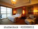 elegant and comfortable home  ... | Shutterstock . vector #410300011