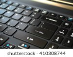 keyboard enter key | Shutterstock . vector #410308744