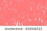 abstract red background under... | Shutterstock . vector #410336221