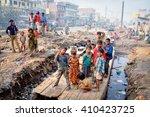 india  bihar state  patna  11... | Shutterstock . vector #410423725