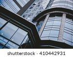 business concept   glass... | Shutterstock . vector #410442931