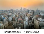 nagoya japan  29 mar 2016  ... | Shutterstock . vector #410489065