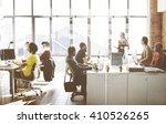 business corporation... | Shutterstock . vector #410526265
