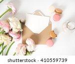 Image Of Fresh Spring Pink...