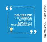 inspirational motivational... | Shutterstock .eps vector #410614501