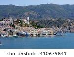 Poros  Saronic Gulf Island ...