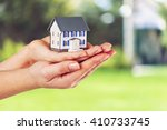 house.   Shutterstock . vector #410733745
