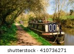 england   inland navigation.... | Shutterstock . vector #410736271