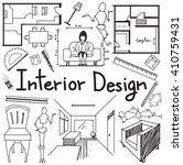 Interior Design And Building...
