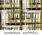 vector seamless pattern with... | Shutterstock .eps vector #410799211