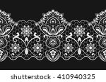 Seamless Black And White...