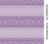 seamless raster pattern. ... | Shutterstock . vector #411036934