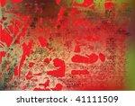 incredible most popular winter... | Shutterstock . vector #41111509