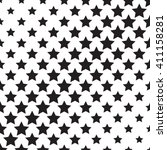 Star Abstract Pattern.Simple Seamless texture for your design