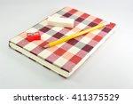book thai style