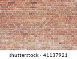 old brick wall texture  can be...   Shutterstock . vector #41137921