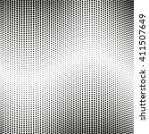 seamless pattern.  iridescent... | Shutterstock .eps vector #411507649