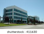 former silicon valley... | Shutterstock . vector #411630