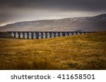 Ribblehead Viaduct  North...