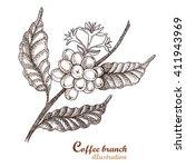 Coffee Branch.