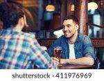 people  men  leisure ...   Shutterstock . vector #411976969