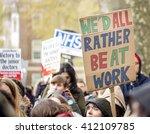 london  united kingdom   april... | Shutterstock . vector #412109785