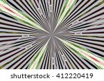abstract design in various... | Shutterstock . vector #412220419