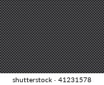 clean carbon pattern background | Shutterstock . vector #41231578