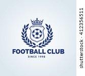soccer club logo football logo