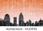 detailed vector illustration of ... | Shutterstock .eps vector #4123933