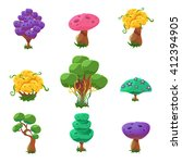 Fantastic Trees Collection Of...