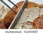 Turkey Meat Macro Ii