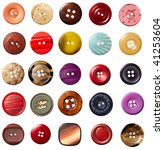 Collection Of Various Sewing...