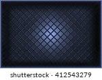 dark blue illustration | Shutterstock . vector #412543279