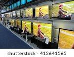 munich  germany   january 19 ... | Shutterstock . vector #412641565