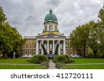 cannons at the entrance of the... | Shutterstock . vector #412720111