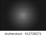 metal background | Shutterstock .eps vector #412728271