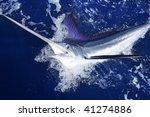 Atlantic White Marlin Big Game...