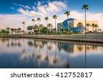 st. petersburg  florida   april ...   Shutterstock . vector #412752817