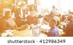 business corporation... | Shutterstock . vector #412986349