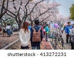 Seoul  South Korea April 10...