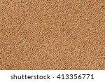 closeup view of pale pilsener... | Shutterstock . vector #413356771