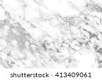 detailed structure of abstract... | Shutterstock . vector #413409061