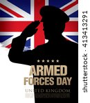 Armed Forces Day In The United...