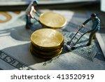 Small photo of Money Stock Photo
