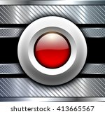 background metallic with red...