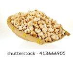popcorn | Shutterstock . vector #413666905
