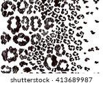 Seamless Print Pattern. Stock...
