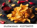 Hot Spicy Sriracha Potato Chip...