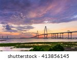 Charleston  South Carolina  Us...